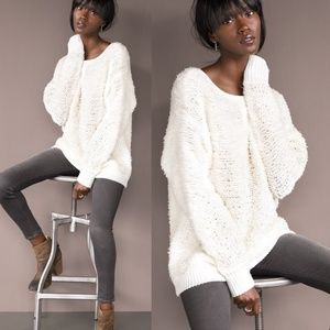 Rag & Bone Corrine Chunky Sweater